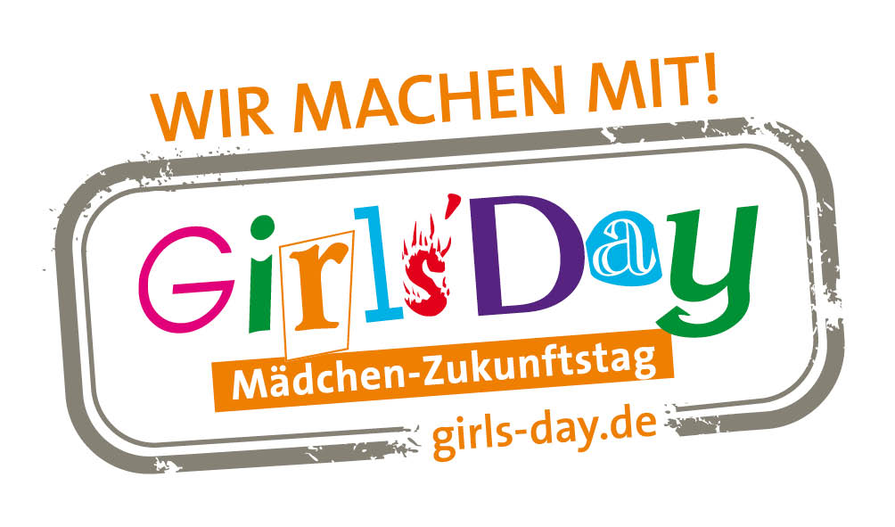 Girl's Day bei mowitec am 28.3.2019